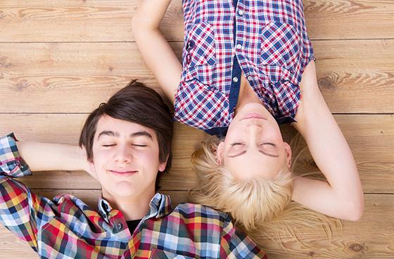 団塊世代に床暖房をオススメしたい理由